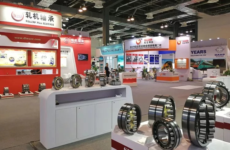 BEARINGS Shanghai 2018 (6)