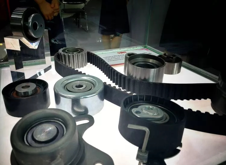 BEARINGS Shanghai 2018 (14)