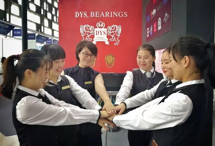 BEARINGS Shanghai 2018 (10)