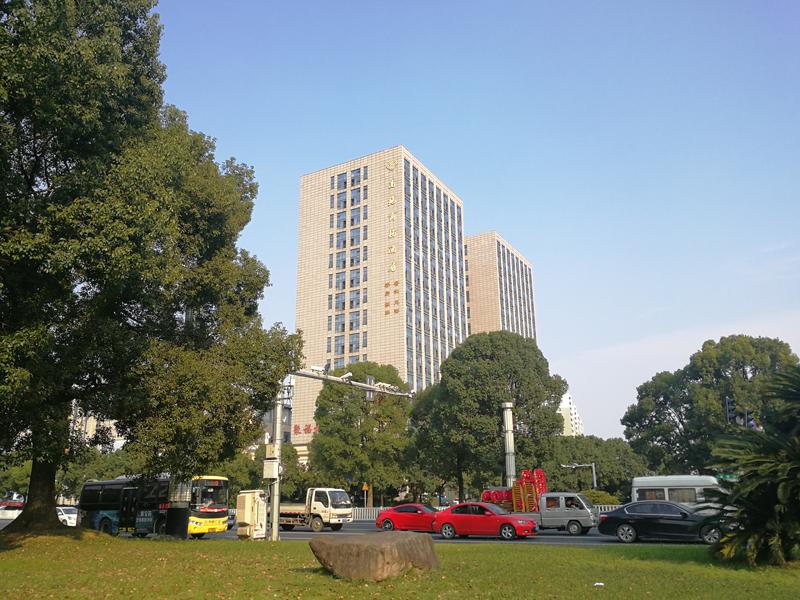 2010-台州办公室